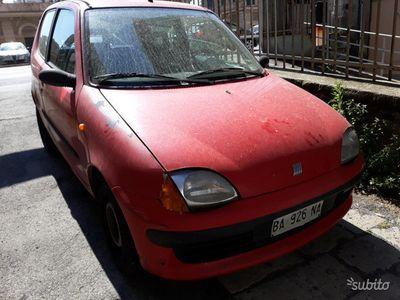 used Fiat 600 1.1 climatizzatore