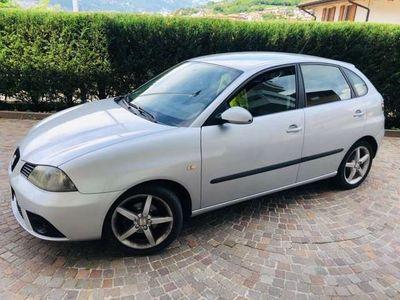 usata Seat Ibiza 1.4 TDI 80CV 5p. Stylance