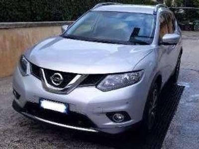 usata Nissan X-Trail 1.6 dCi 4WD Acenta Premium