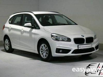 usata BMW 216 Active Tourer d Advantage + Vari mod disponibili rif. 11575454