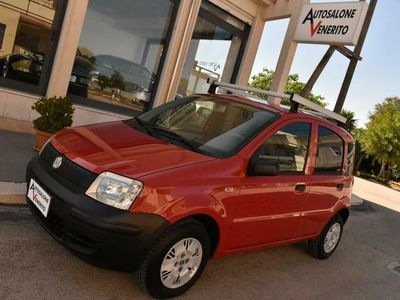 usata Fiat Panda Panda1.3 MJT 16V Active