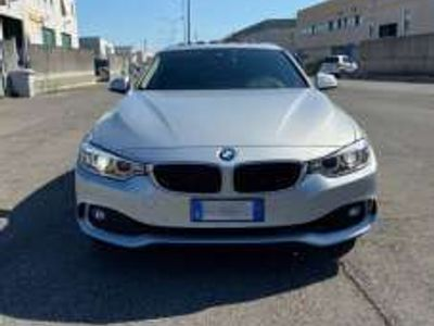 usata BMW 430 Gran Coupé d Sport Diesel