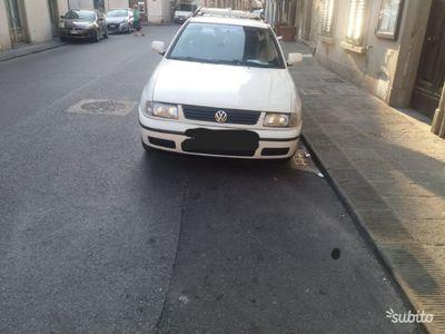 usata VW Polo sw 1998 600 euro