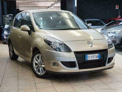 usata Renault Scénic X-Mod 1.9 dCi 130 CV Luxe