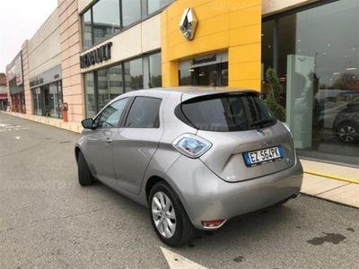 usata Renault Zoe Q210 del 2015 usata a Parma