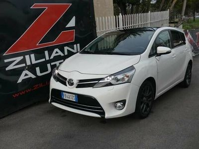 usata Toyota Verso 1.6 D-4D Style..UNIPRO'..TETTO..XENO..EURO6..