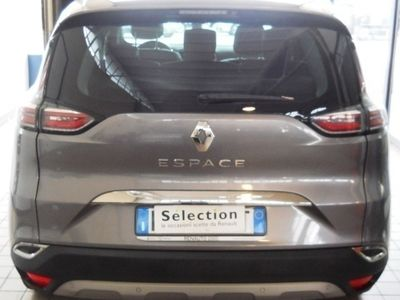 usata Renault Espace INTENS ENERGY 1.6 DCI EDC 160CV