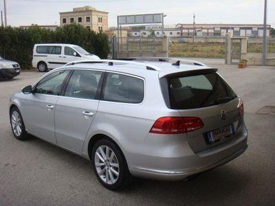 usata VW Passat 7ª serie