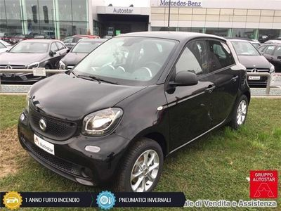 usata Smart ForFour forfour 2ªs.70 1.0 twinamic Youngster