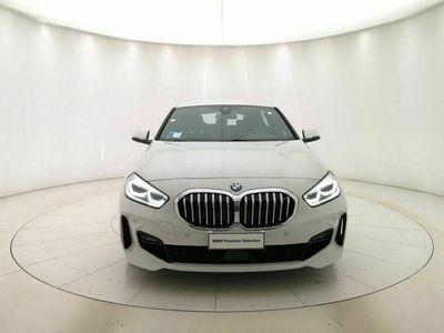 usata BMW 116 Serie 1 d 5p. MSport aut.