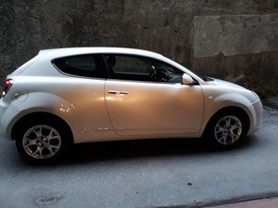 gebraucht Alfa Romeo MiTo Genova