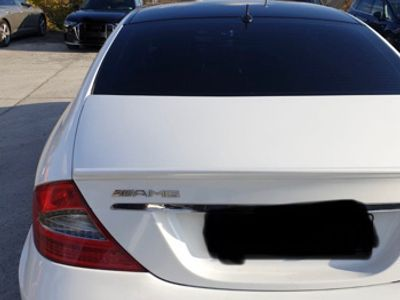 usata Mercedes CLS63 AMG AMG Klasse 7G-TRONIC V8