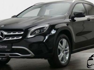 usata Mercedes GLA220 d Automatic 4Matic Sport kamera led navi + altre