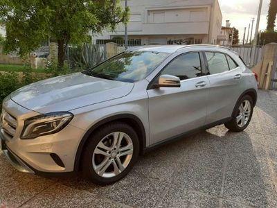 usata Mercedes GLA200 CDI Sport