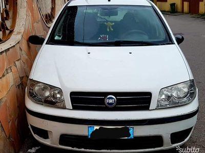 brugt Fiat Punto Punto 1.3 Multijet 16V 5 porte Dynamic