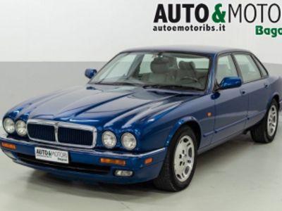 usata Jaguar XJ6 4.0s cat benzina