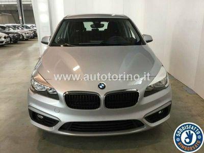 brugt BMW 216 Active Tourer serie 2 active tourer d advantage