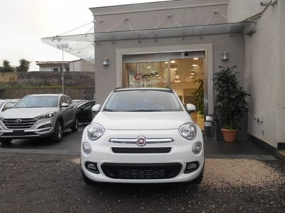 usata Fiat 500X 500X 1.3 MultiJet 95 CV Pop Star