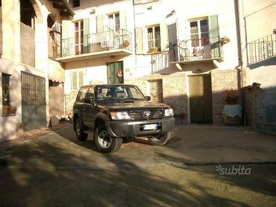 usado Nissan Patrol (3ª serie) - 2000