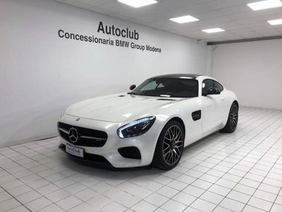 usata Mercedes AMG GT S gt amg s