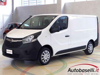 usata Opel Vivaro FURGONE 1.6 CDTI 121CV PC-TN EURO 6B
