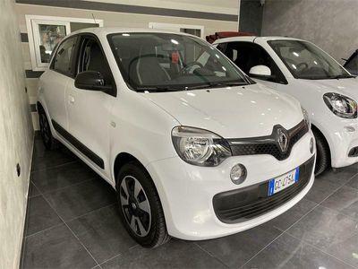 usata Renault Twingo limited