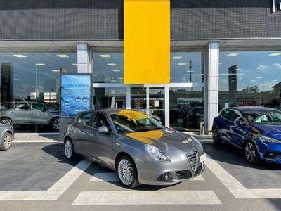 usata Alfa Romeo Giulietta 2.0 JTDm-2 140 CV Distincti