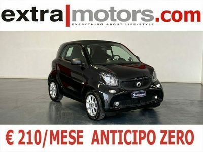 usata Smart ForTwo Coupé 70 1.0 Youngster usato