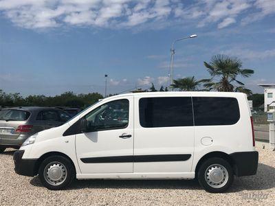 usata Fiat Scudo 2.0 mjt 130 finanziabile