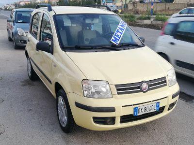 usata Fiat Panda 1,2 metano