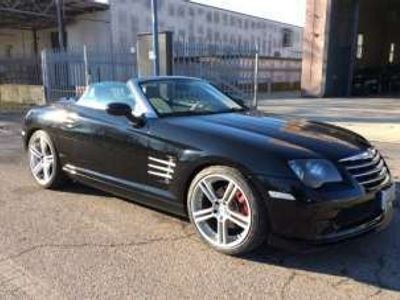 usata Chrysler Crossfire 3.2 cat Roadster Limited No Superbollo!!! rif. 14476263
