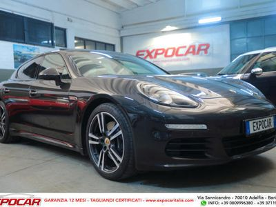 usata Porsche Panamera Turbo 3.0 Diesel Edition Edition Limited