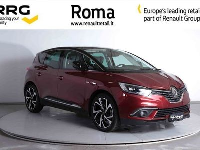 gebraucht Renault Scénic dCi 130CV Energy Bose