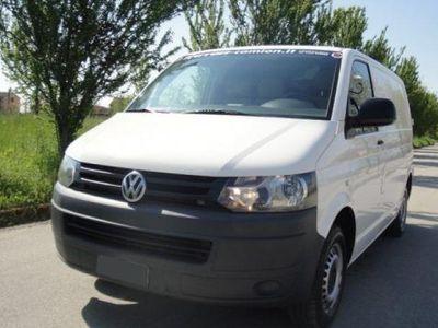 gebraucht VW Transporter 2.0 TDI 140CV Furgone EURO 5 rif. 11633787