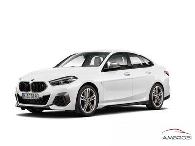 usata BMW M235 Serie 2 Gran CoupéxDrive aut. nuova a Viterbo