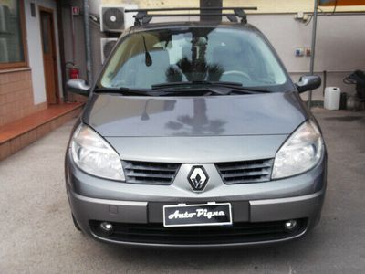 usata Renault Scénic Scenic1.5 dCi/105CV Luxe Dynamique