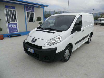 used Peugeot Expert 1.6 90CV
