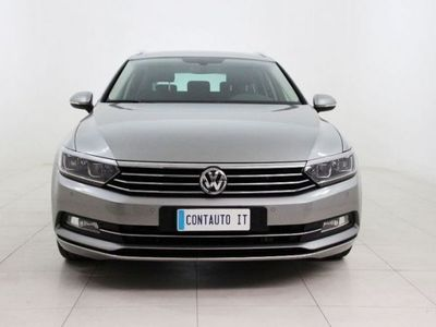 brugt VW Passat Variant 2.0 TDI 190 CV DSG Highline BlueMotion Tech.