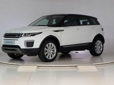 usata Land Rover Range Rover evoque ANDERE 2.0 eD4 5p. Urban Attitude