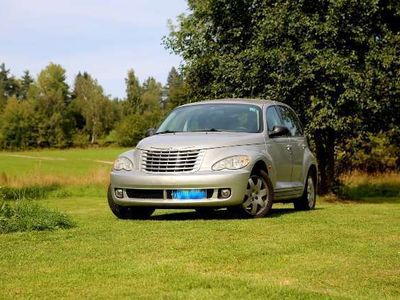 usata Chrysler PT Cruiser 1.6 cat Classic