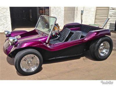 brugt VW Buggy Buggy DuneVW Mayer Manx Style Fu