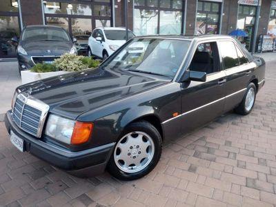 usata Mercedes E200 cat 122CV TETTUCCIO Impeccabile GPL SCAD. 2024