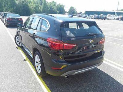 usado BMW X1 sDrive18i xLine