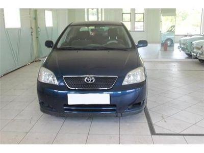 usata Toyota Corolla Usata Diesel Cassino