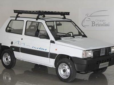 brugt Fiat Panda 4x4 1000 i.e. Trekking