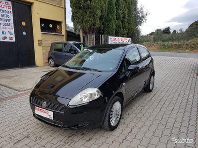 gebraucht Fiat Grande Punto 1.4 metano 2008