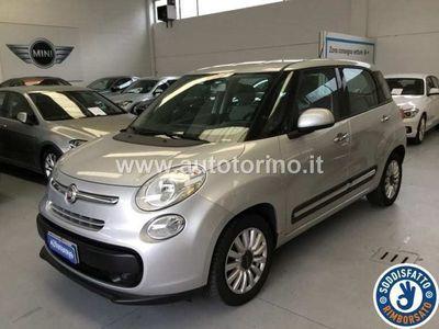 usata Fiat 500L 500L1.3 mjt Easy 85cv
