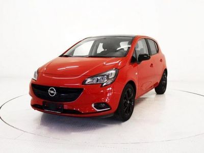 brugt Opel Corsa 1.3 CDTI 5 porte b-Color