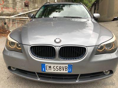 usata BMW 525 Serie 5 () - 2005Full optinal cambio m