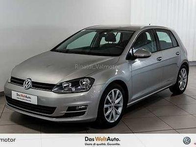 usata VW Golf Golf2.0 TDI 5p. 4MOTION Highline BlueMotion Tech.